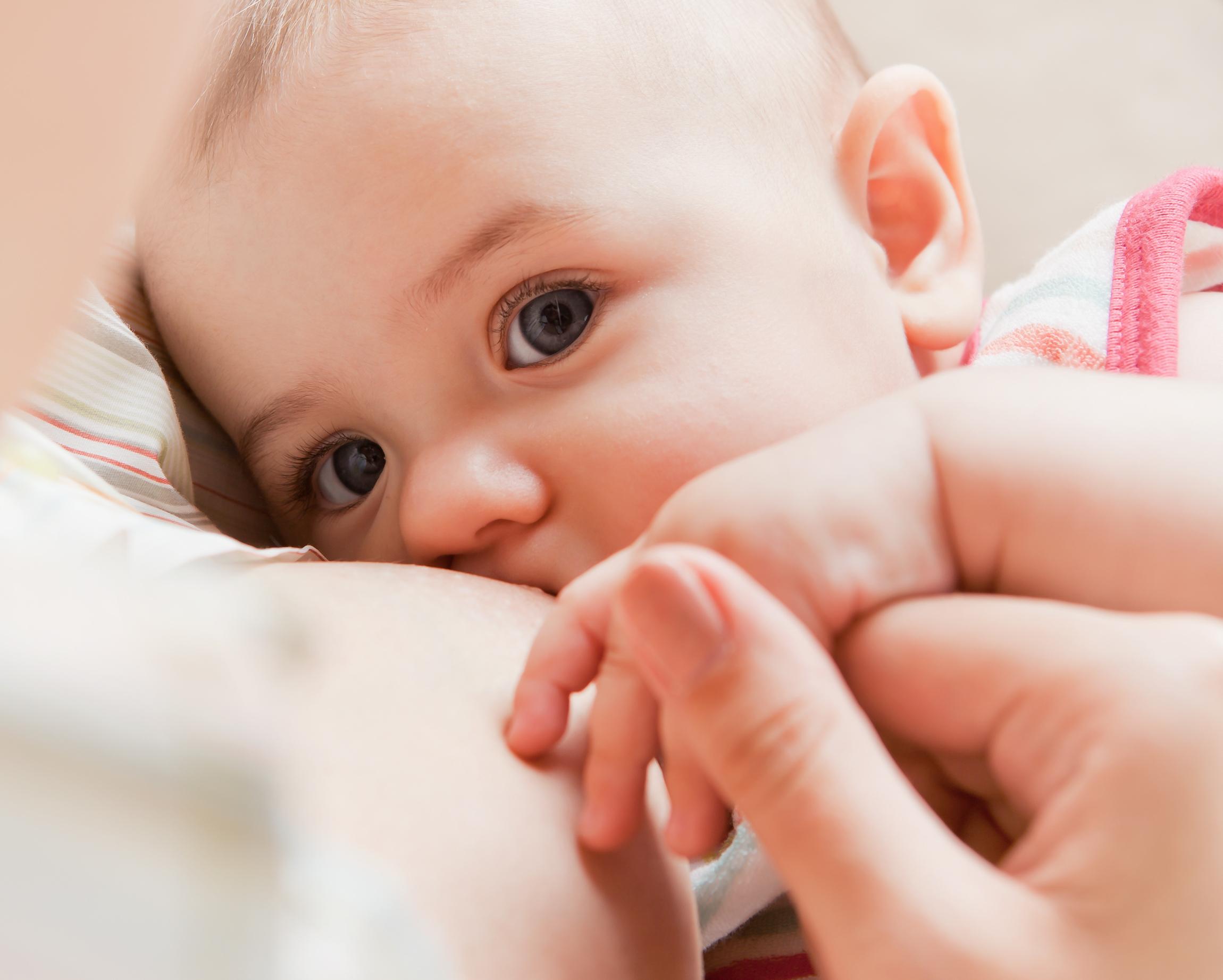 Consult Baby Nvl Borstvoeding