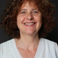 Tineke De Backer bestuurslid