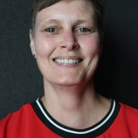 Cora Moerman webbeheerder/ledenadministratie