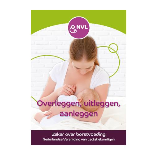 NVL Folder | Per 25 Stuks