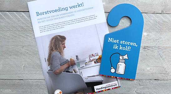 Staatssecretaris Blokhuis (VWS) Lanceert Campagne 'Borstvoeding Werkt!'