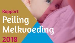 Peiling Melkvoeding 2018