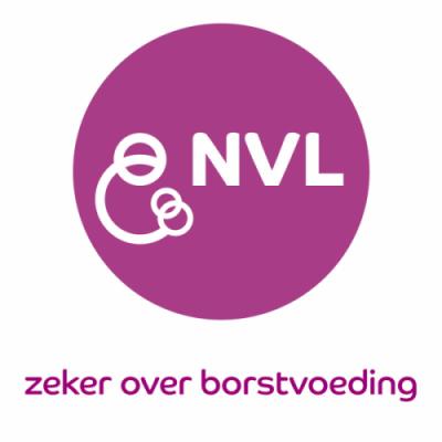 Logo NVL | Zeker Over Borstvoeding